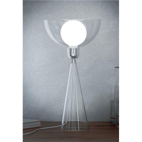 Лампа настольная Lady Shy