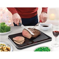 Набор Joseph Joseph для разделки мяса из доски и ножей