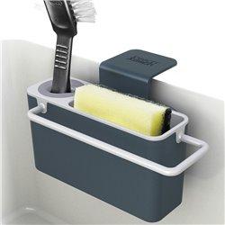 Органайзер для раковины Sink Aid навесной серый, Joseph Joseph