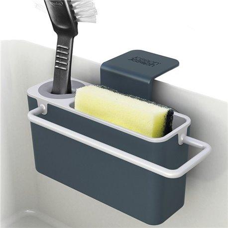 Органайзер для раковины Sink Aid навесной серый