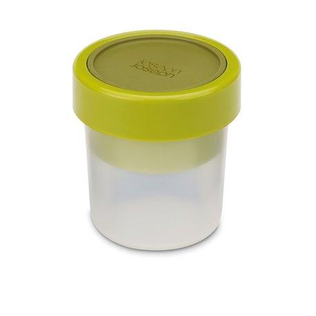 Ланч-бокс для перекусов компактный GoEat зеленый