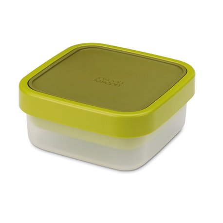 Ланч-бокс для салатов компактный GoEat™ зелёный
