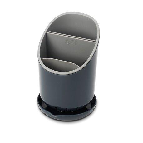 Сушилка для столовых приборов Dock™ серая
