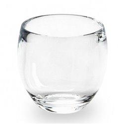 Стакан для ванной Droplet прозрачный, Umbra