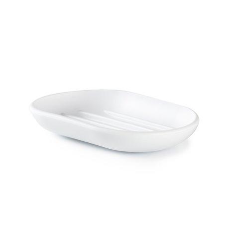 Мыльница Umbra Touch белая