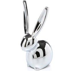 Подставка для колец Zoola кролик хром, Umbra