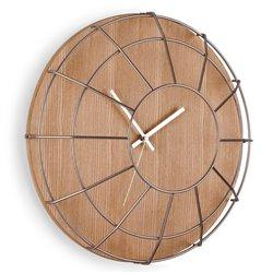 Настенные часы Cage, Umbra