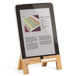 Подставка для планшета Old school со стилусом, Umbra