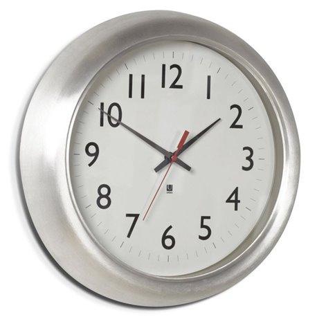 Настенные часы Umbra Station