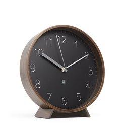 Часы настенные Rimwood орех, Umbra
