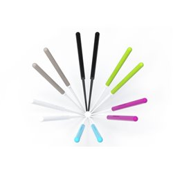 Палочки для суши MB pair белые, Monbento