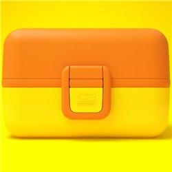 Ланч-бокс MB Tresor оранжевый