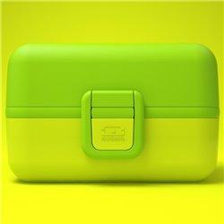 Ланч-бокс MB Tresor зеленый
