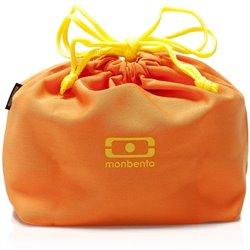 Мешочек для ланча MB Pochette оранжевый