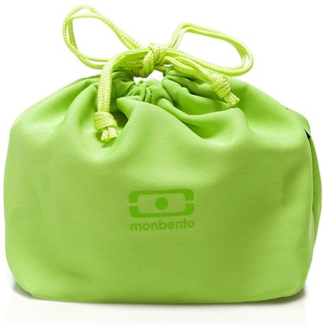 Мешочек для ланча MB Pochette зеленый