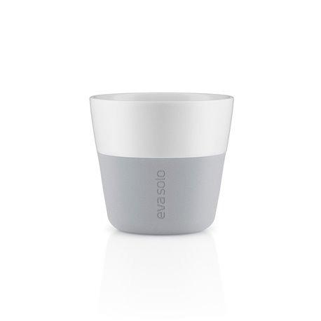 Чашки для лунго 2 шт 230 мл серые, Eva Solo