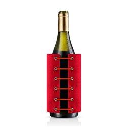 Чехол для вина охлаждающий StayCool красный