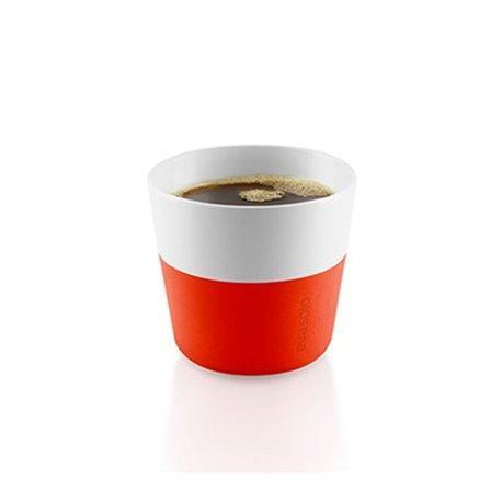 Чашки для лунго 2 шт 230 мл оранжевые, Eva Solo