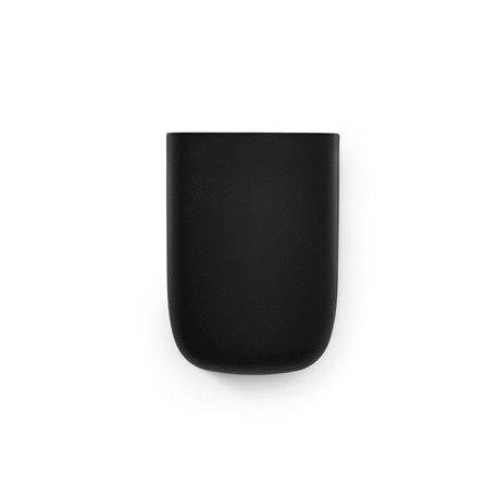 Органайзер настенный pocket 3 чёрный