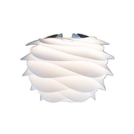 Плафон carmina mini белый