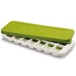 Форма для льда QuickSnap Plus зеленая, Joseph Joseph