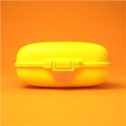 Ланч-бокс MB Gram банановый