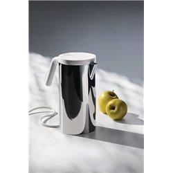 Электрический чайник Alessi Hot.it белый