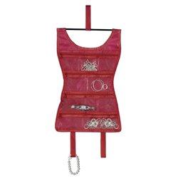 Органайзер для украшений little dress мини красный