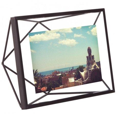 Фоторамка prisma 10х15 черная