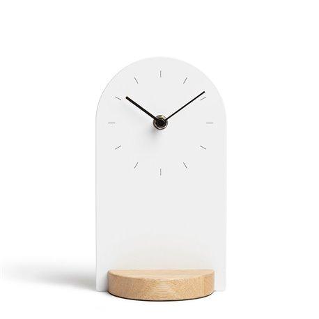 Часы настольные Umbra Sometime