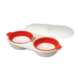 Форма для приготовления яиц пашот в микроволновой печи m-cuisine™