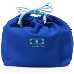 Мешочек для ланча MB Pochette синий