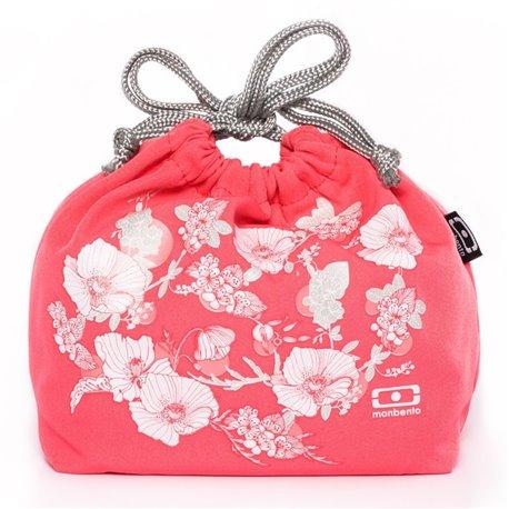 Мешочек для ланча mb pochette floral