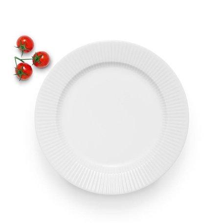 Тарелка обеденная legio nova 25 см