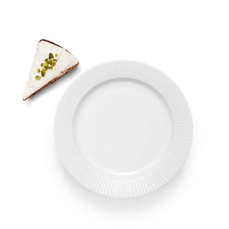 Тарелка обеденная legio nova 19 см