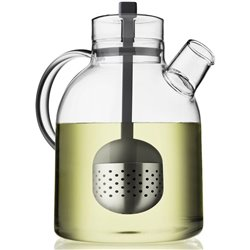 Чайник стеклянный Teapot 1,5 л, Menu