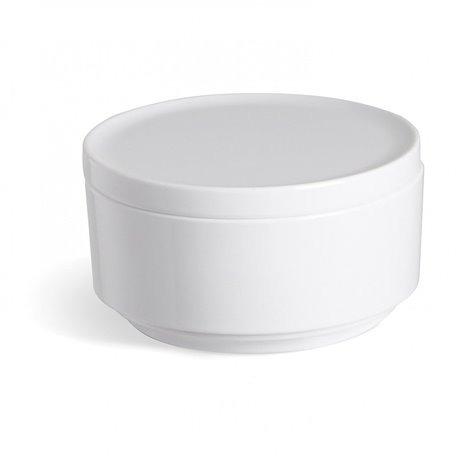 Контейнер для хранения Step белый