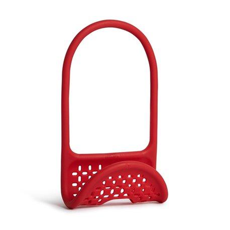 Органайзер для раковины sling красный