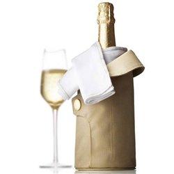 Чехол охлаждающий для шампанского Cool Coat, Menu