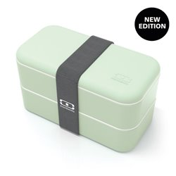 Ланч-бокс mb original new edition matcha, Monbento