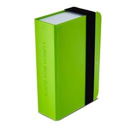 Ланч-бокс box book лайм