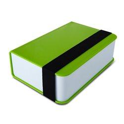 Ланч-бокс box book лайм, Black+Blum