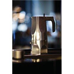Кофеварка для эспрессо Ossidiana черная 150 мл