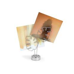 Держатель для фотографий leaflet хром