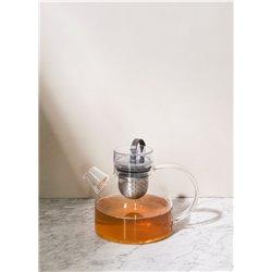 Чайник стеклянный Teapot 0,75 л, Menu