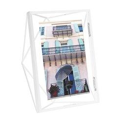 Рамка для фотографий Prisma 13х18 белая, Umbra