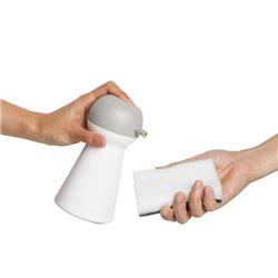 Диспенсер для мыла Squish белый, Umbra