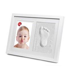 Фоторамка детская со слепком Walk of Fame 13x18 см, Balvi