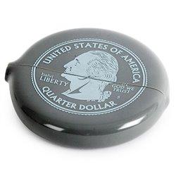 Кошелёк silver quarter