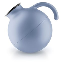 Термокувшин globe лунно-голубой